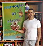 Ganhador da Promoção de Páscoa CHOCOARTS