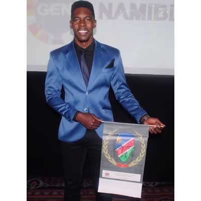 BBAfrica Luis Munana Wins Business Award Emerging Entrepreneur