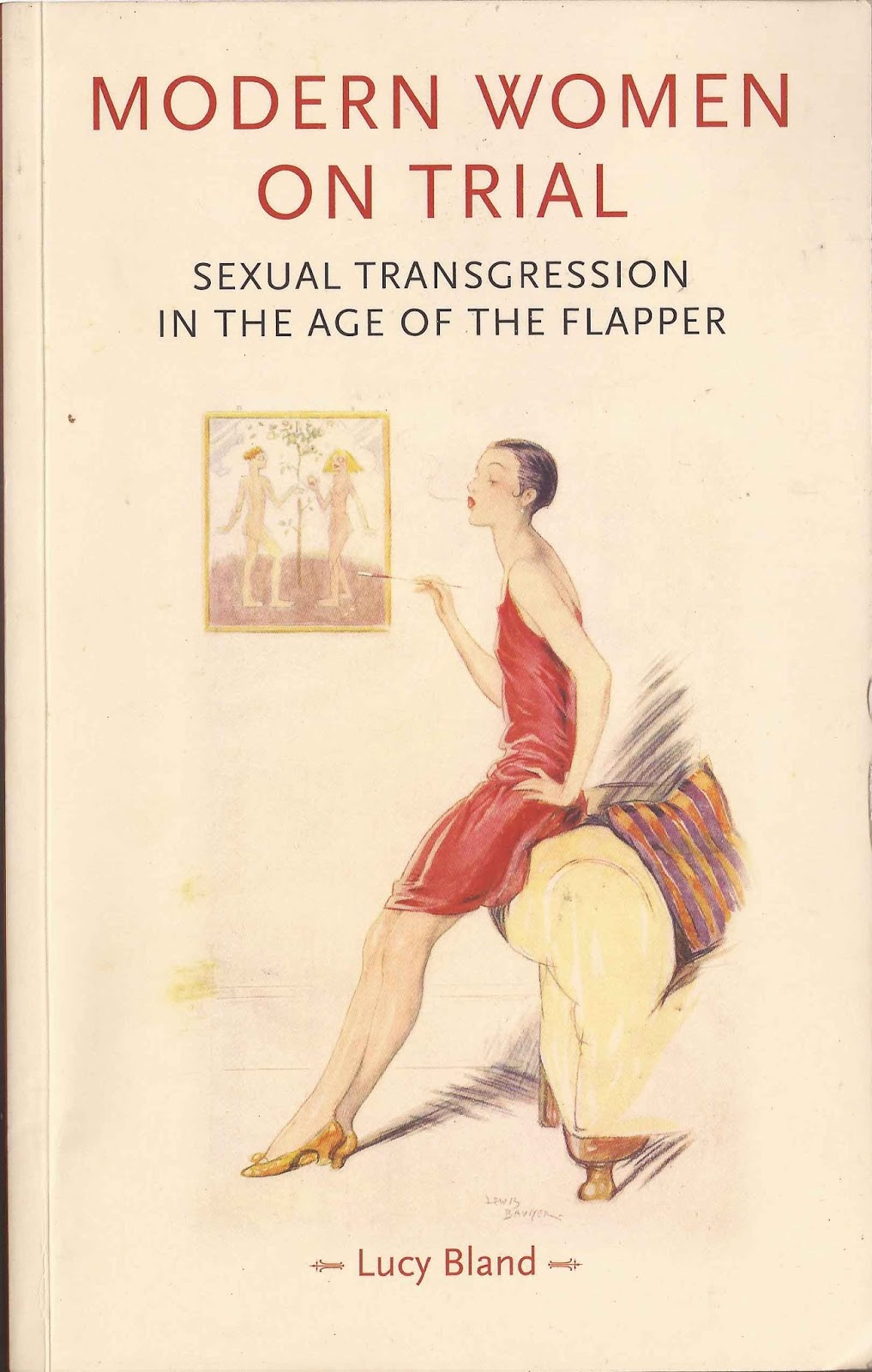 Sexual Revolution Of The 1920s
