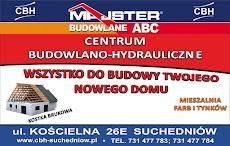 HURTOWNIA BUDOWLANO-HYDRAULICZNA