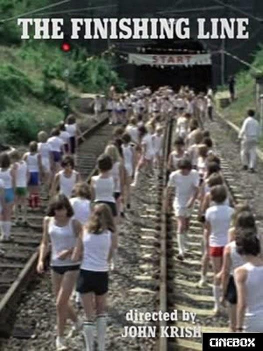 Финишная прямая / The Finishing Line. 1977.