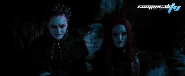 Hansel and Gretel Witch Hunters 720p HD Español Latino Dual