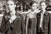 PRADA Women Resort 2015 Ad Campaign