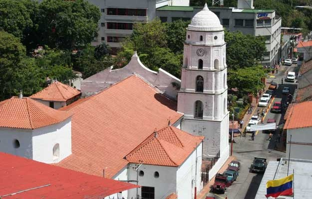 Trujillo ciudad cumpleañera