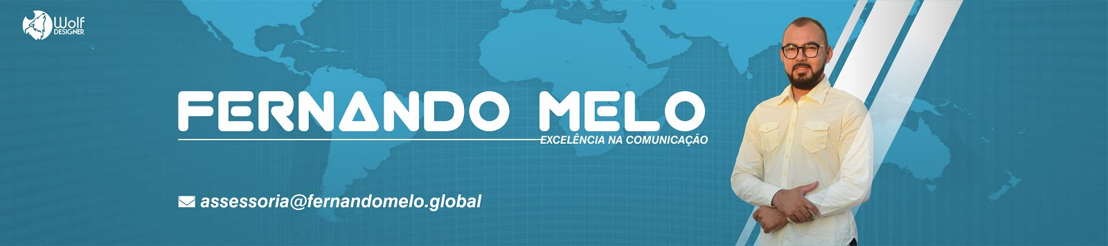 Fernando Melo |  Tópicos de cultura, política, eventos e diversidade