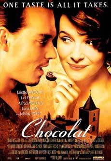 Chocolat - Chocolat 2000 (2000) Poster