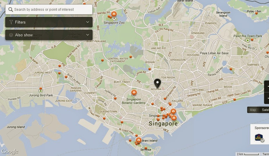 Comfort Zone Foot Wellness Singapore Map,Map of Comfort Zone Foot Wellness Singapore,Tourist Attractions in Singapore,Things to do in Singapore,Comfort Zone Foot Wellness Singapore accommodation destinations attractions hotels map reviews photos pictures