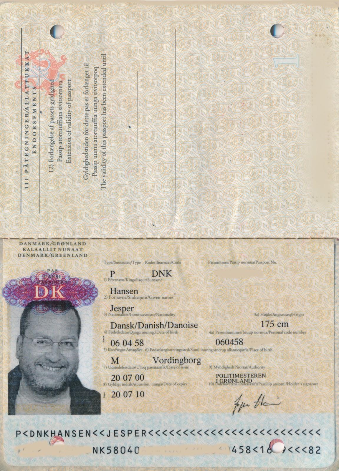 billeder af dick pasfoto frederiksberg