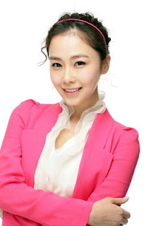 Foto Hong Soo-hyun (Yoo So-ran - Lie To Me)