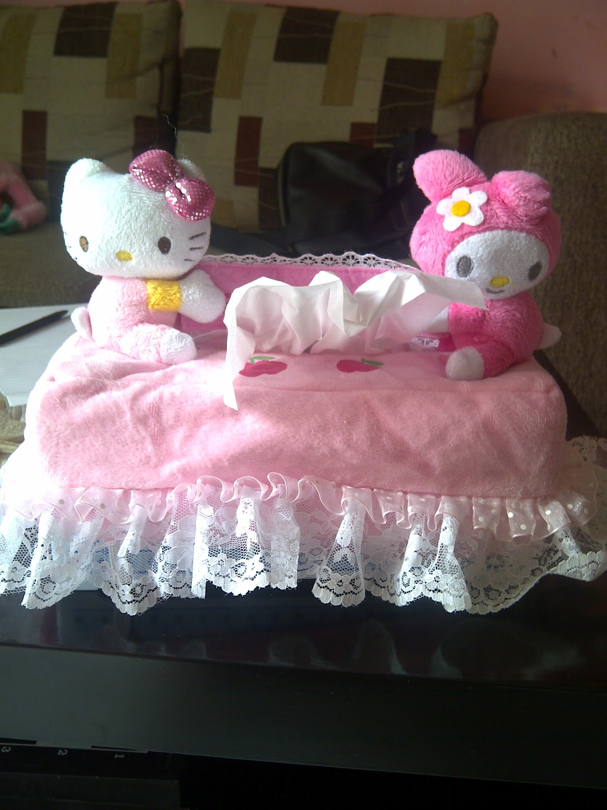 Boneka Bantal Guling Hello Kitty Murah | Holidays OO