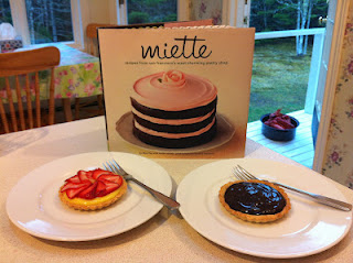 Monthly Miettes: April Round-Up
