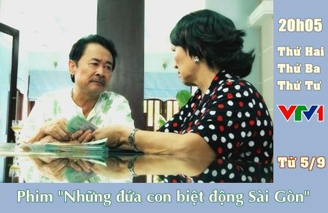 Những Đứa Con Biệt Động Sài Gòn (tập 39/39)