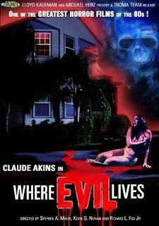 Where Evil Lives 1991