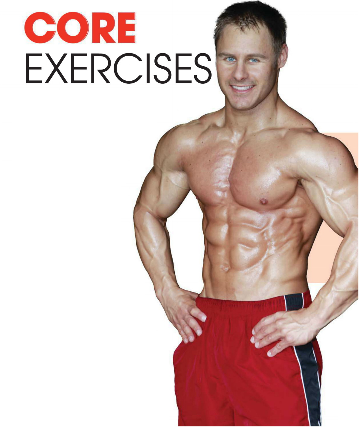 how to build up muscle and abs