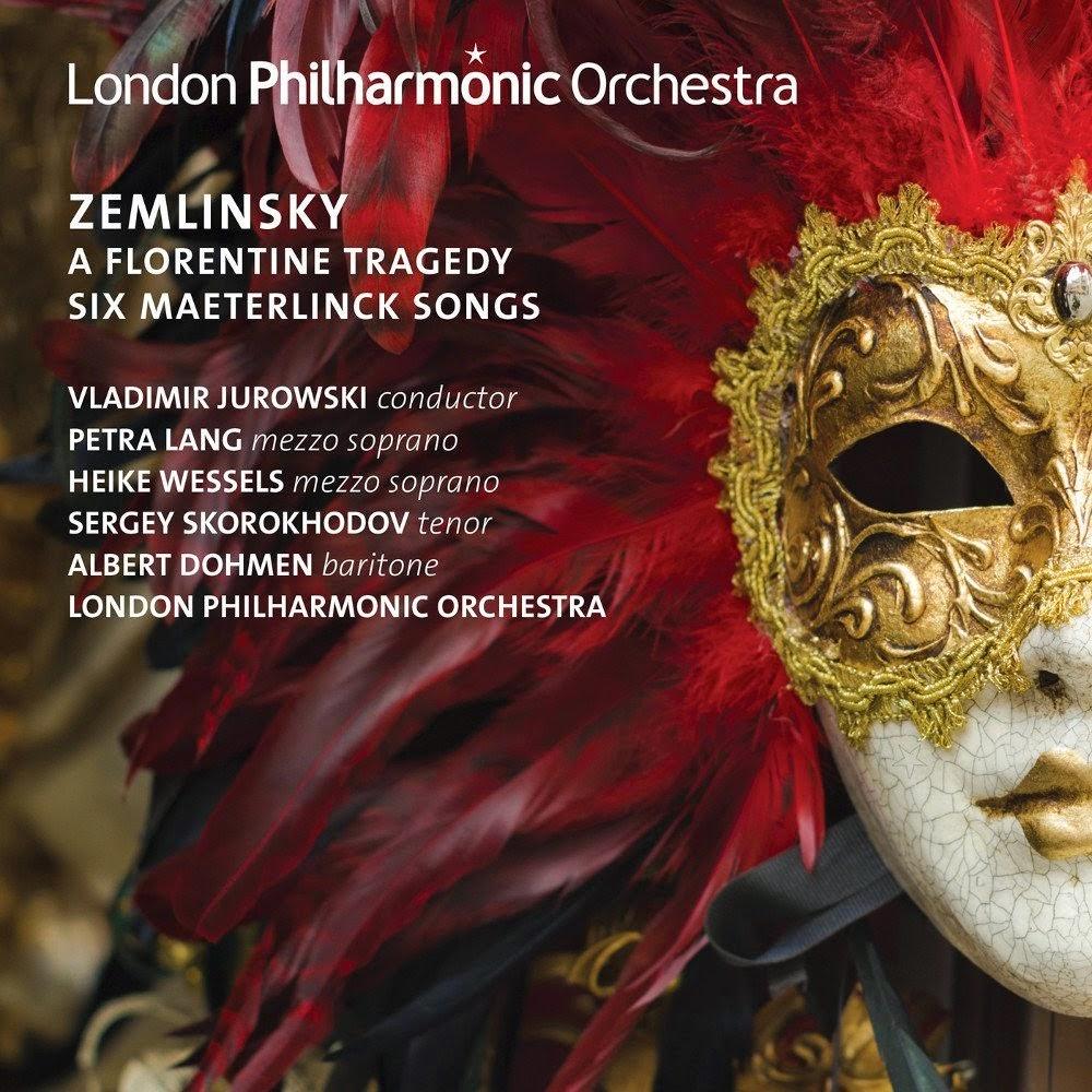 Zemlinsky A Florentine Tragedy - LPO
