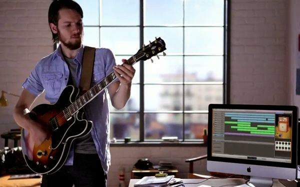 ¿Quieres ser músico? Con estos programas puedes tener tu estudio en casa.