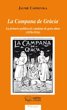 La Campana de Gràcia (1870-1934)