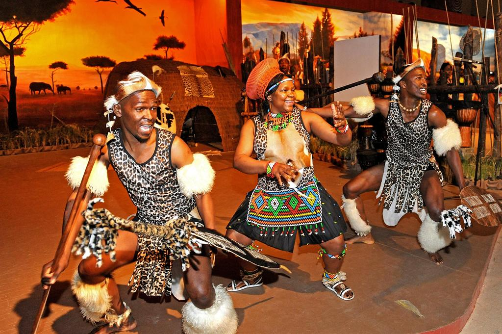 The Zulu TraditionZulu Tribe