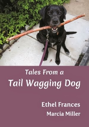 Blogs by Ethel Frances