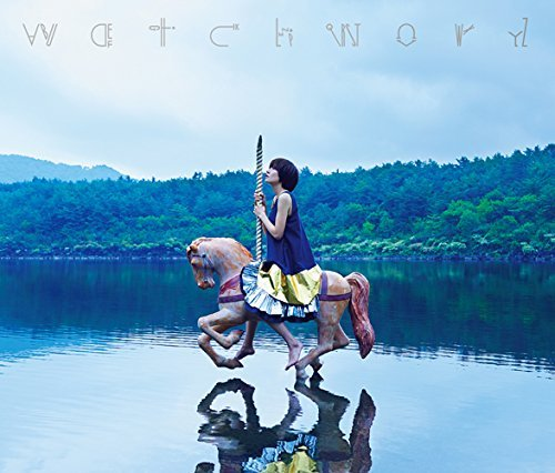 [MUSIC] 住岡梨奈 – watchword/Rina Sumioka – watchword (2014.11.12/MP3/RAR)