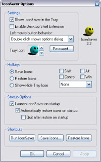 Iconsaver v2.2