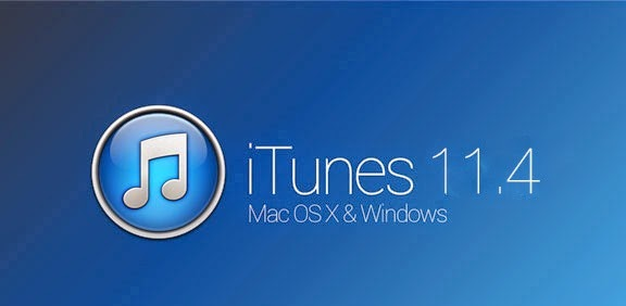 Download iTunes 11.4 (32-bit) For Windows
