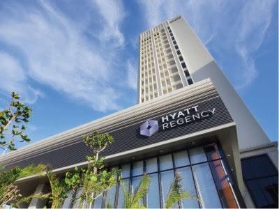 沖繩那霸凱悦酒店 Hyatt Regency Naha Okinawa