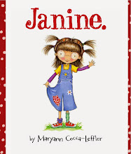 Upcoming Book, JANINE
