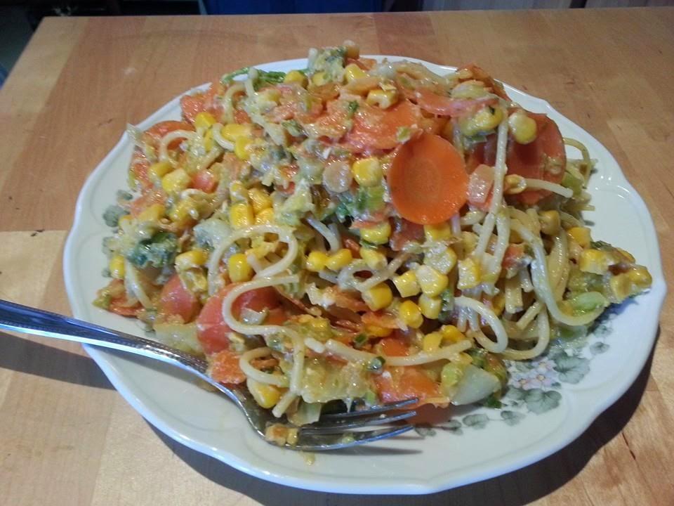 Lecker und kalorienarm kochen s liche chinakohl gem sepfanne for Kochen kalorienarm