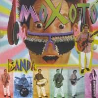 BANDA MOXOTÓ - CD 2