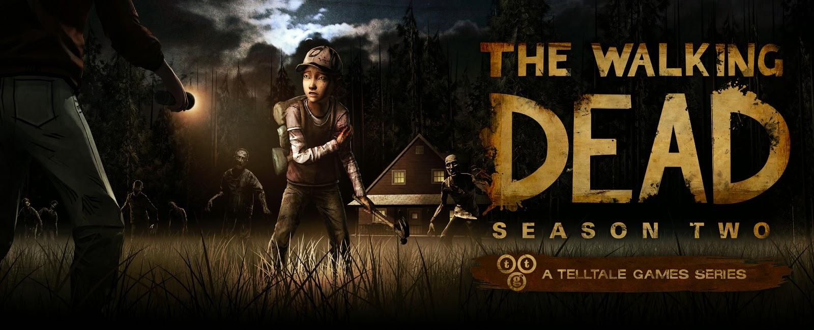 The Walking Dead – Season Two – Episodio 2
