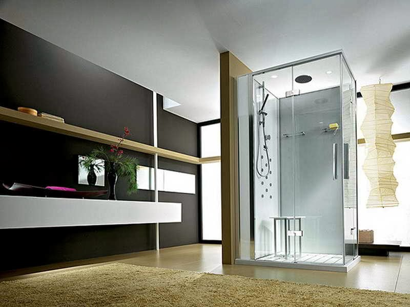 Modern Bathroom Design 2013 Clean Lined Easy Elegant Bedroom And Bathro