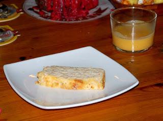 pastel pescado salmon merluza surimi
