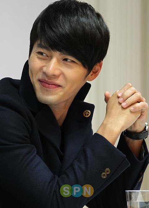 Hyun Bin (Kim Tae-pyung)