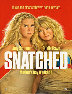 Snatched (Viaje salvaje) (2017)