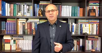 Luigi Mițoi 🔴 De ce a murit Isus Hristos?