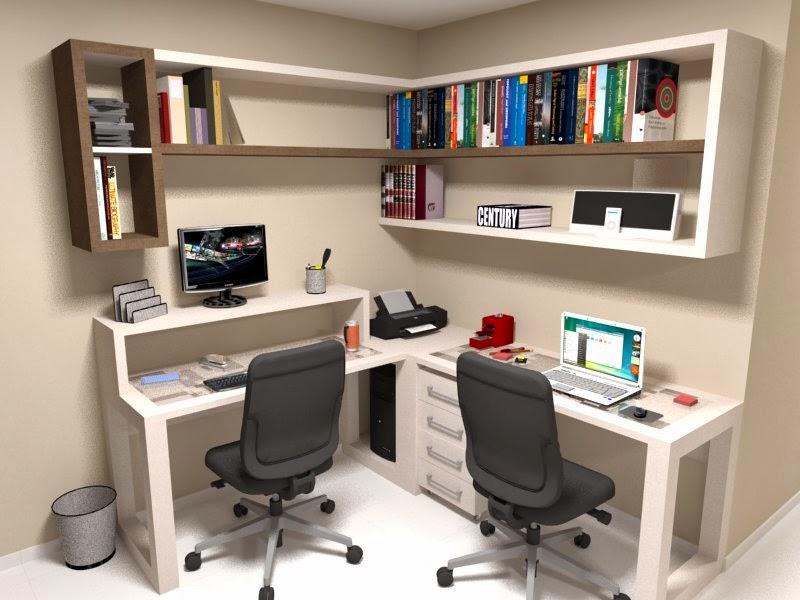 20170301000953 Como Fazer Um Home Office No Quarto ~ Transformar Home Office Em Quarto De Bebe