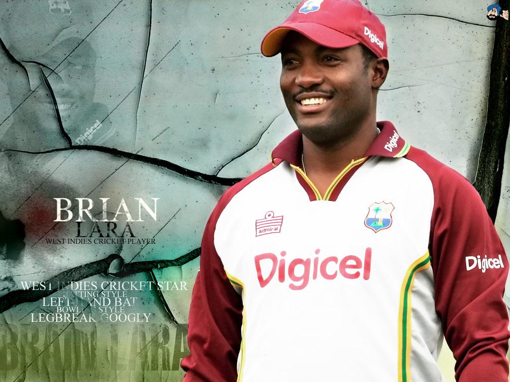West Indies Cricket Players Photos Brian Lara West Indies Cricket