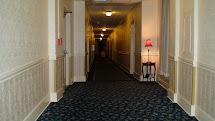 Haunted Menger Hotel San Antonio