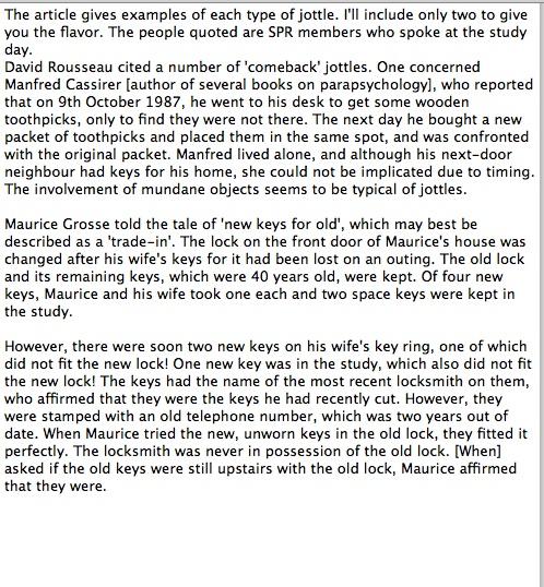 Pyramids, Monks, and Reality Chunks. 52