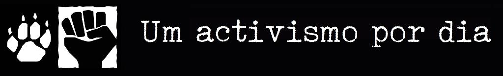 Um activismo por dia