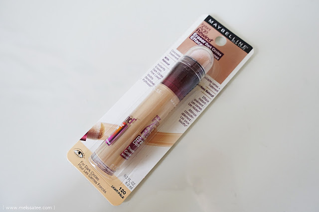 maybelline, maybelline concealer, maybelline concealer review, maybelline age rewind, maybelline age rewind concealer, maybelline age rewind concealer review