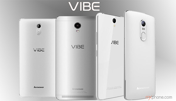 Lenovo Vibe P1 Pro Smartphone Spotted Online