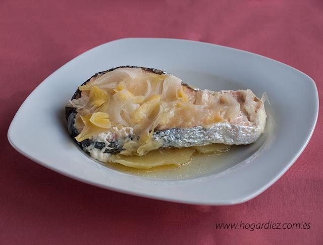 5 recetas sencillas y deliciosas para cocinar salm n cocina for Cocinar salmon