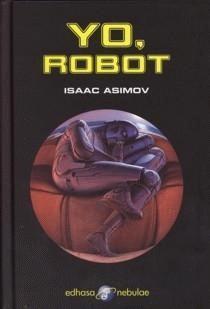 """""""Libros de Ciencia Ficción"""" - se descargan desde internet Yo+robot"""