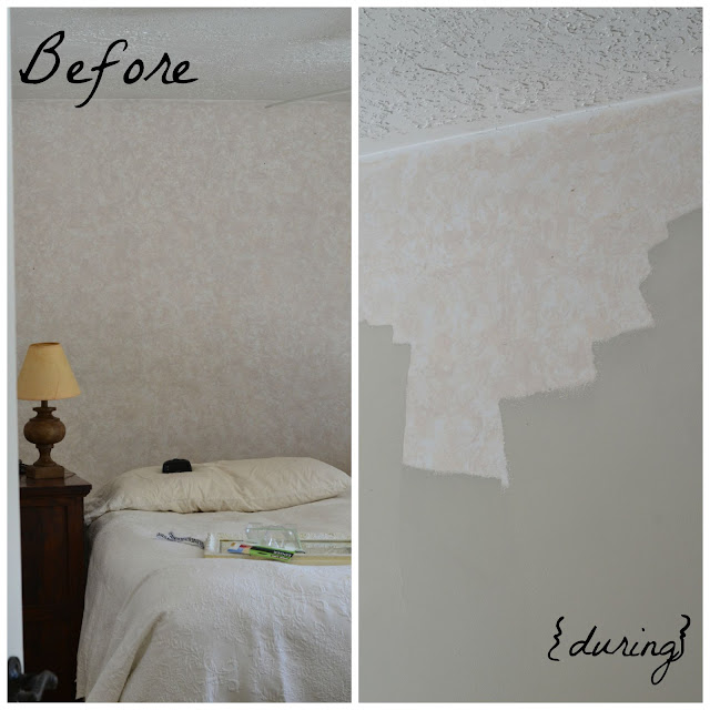 our bedroom was before it became revere pewter benjamin moore
