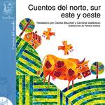 CUENTOS DEL NORTE, SUR, ESTE Y OESTE---CECILIA BEAUCHATTT
