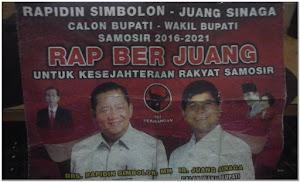 Rap Ber Juang