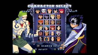 Yu Yu Hakusho: Dark Tournament