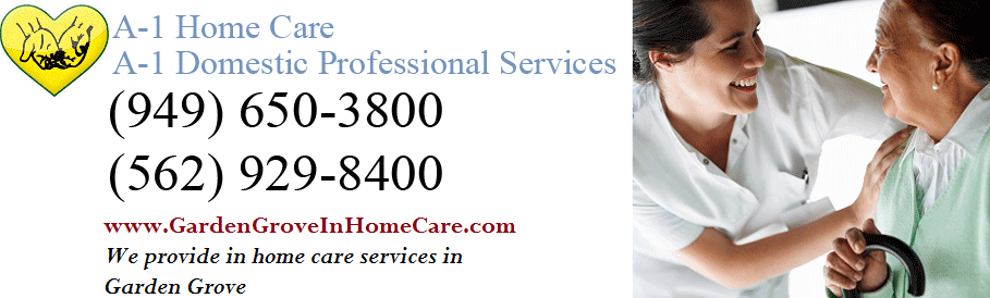Garden Grove In Home Care